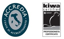 Certificazione ACCREDIA e Kiwa