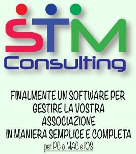 STM Gestionale per Associazioni sportive